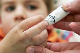 Mối liên hệ giữa sữa công thức và nguy cơ mắc bệnh đái tháo đường ở trẻ nhỏ