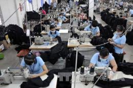 Thưởng Tết cao nhất khối doanh nghiệp dân doanh ở TPHCM là 855 triệu đồng