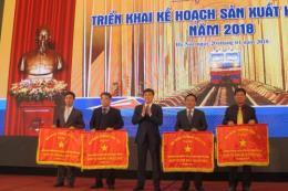 Đường sắt bắt đầu kinh doanh khởi sắc