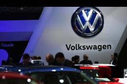 VW dự định sản xuất 50 triệu ô tô điện dựa theo nền tảng dòng MEB