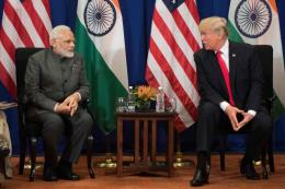 Ấn Độ dần khẳng định tầm quan trọng trước những thách thức toàn cầu