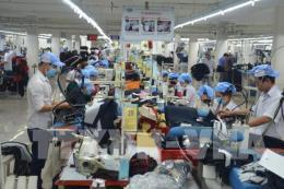Đà Nẵng: Trên 96% công nhân lao động trở lại làm việc sau Tết