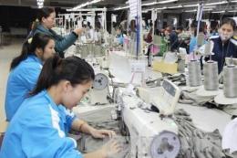 Vốn FDI vào Đồng Nai vượt 60% kế hoạch cả năm 2018