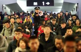 Trung Quốc: Tái diễn cuộc