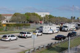 Vụ xả súng ở Florida: Thủ phạm bị cáo buộc phạm 17 tội danh giết người