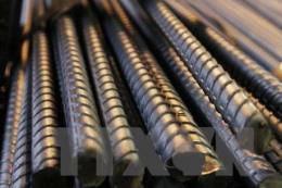 Hàn Quốc đối phó với quyết định áp thuế nhập khẩu thép của Mỹ