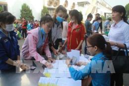 Công nhân Bình Phước đã nhận đầy đủ tiền lương sau khi khởi kiện chủ công ty ra tòa