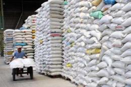 Danh sách thương nhân được cấp phép xuất khẩu gạo theo Nghị định 107