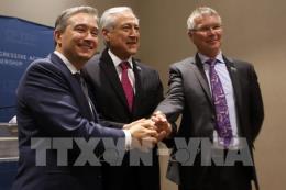 Ký kết CPTPP: New Zealand hoan nghênh nỗ lực ngăn chặn cuộc chiến thương mại
