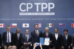 Chuyên gia Nhật Bản: Việt Nam có vai trò quan trọng trong chiến lược CPTPP