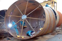 Lilama tăng tốc các dự án trọng điểm