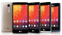 LG Electronics nỗ lực vực dậy mảng điện thoại di động