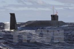 Truyền thông Mỹ: Triều Tiên đóng tàu ngầm mang tên lửa đạn đạo
