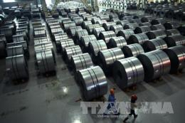 Mỹ cân nhắc khả năng miễn trừ thuế nhập khẩu nhôm, thép cho thêm nhiều nước