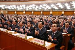 Kỳ họp thứ nhất Quốc hội Trung Quốc khóa XIII: Thông qua kế hoạch cải tổ Quốc vụ viện