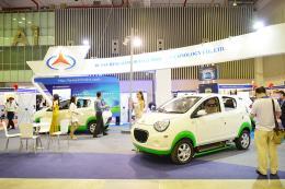 Hơn 300 doanh nghiệp tham gia triển lãm Saigon Autotech & Accessories 2018
