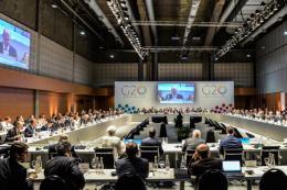 Tiêu điểm trong ngày: G20 quyết tâm ngăn chặn chiến tranh thương mại