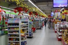 Lực đẩy giúp doanh nghiệp mở rộng thị trường