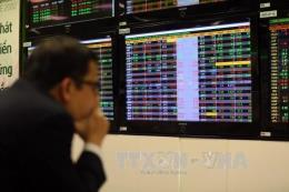 Chứng khoán chiều 21/3: Vn- Index gần chạm mốc đỉnh lịch sử