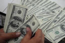 CBO dự báo thâm hụt ngân sách Mỹ sẽ vượt 1.000 tỷ USD