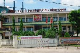 Công ty cổ phần đường Bình Định bị buộc dừng hoạt động