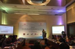 Phát triển giá trị quyền sở hữu trí tuệ đối với dệt may Việt Nam