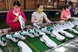 Nhiều cơ hội đối với ngành da giày Việt Nam