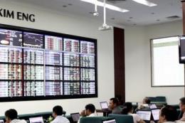 Chứng khoán ngày 18/12: Khối ngoại mua ròng hơn 400 tỷ đồng