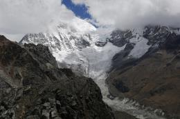 Cảnh báo nguy cơ các dòng sông băng ở Mexico biến mất