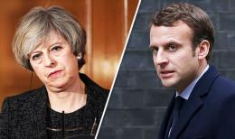 Lãnh đạo Anh và Pháp bị chất vấn tại Quốc hội về chiến dịch không kích Syria