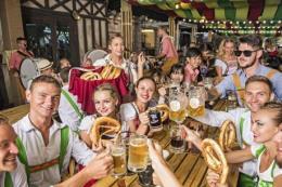 B'estival 2018 – Khai trương Beer Plaza với sức chứa 3.000 người
