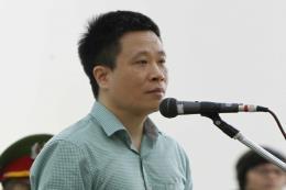 Giai đoạn 2 vụ án Hà Văn Thắm: Lần thứ hai truy tố Hà Văn Thắm vi phạm quy định về cho vay
