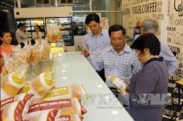 Để đảm bảo thực phẩm sạch tới tay người tiêu dùng trên cả nước