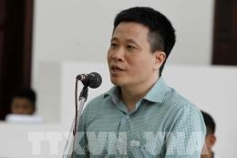 Hà Văn Thắm xin vắng mặt trong phiên xử cùng Chủ tịch Hội đồng quản trị Vina Megastar
