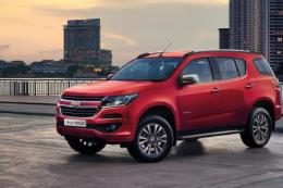 Bảng giá xe ô tô Chevrolet tháng 5/2018, giảm giá đến 80 triệu đồng