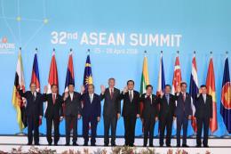 Indonesia hài lòng với kết quả Hội nghị Cấp cao ASEAN 32