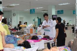 Tp Hồ Chí Minh: Gần 8.000 trường hợp cấp cứu trong 3 ngày nghỉ lễ