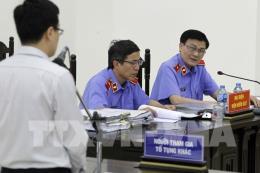 Xét xử vụ án Hà Văn Thắm và đồng phạm: Triệu tập nguyên Phó Tổng Giám đốc OceanBank