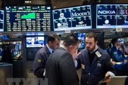 Bất ổn chính trị tại Italy kéo lùi thị trường chứng khoán châu Âu