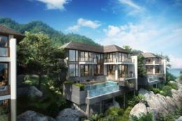 Sun Group ra mắt dòng biệt thự Sun Premier Village The Eden Bay