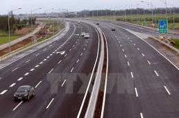 Chỉ đạo của Thủ tướng về Dự án cao tốc Bắc Giang - Lạng Sơn
