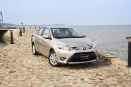 Bảng giá xe ô tô Toyota tháng 6/2019, ưu đãi mạnh cho Vios