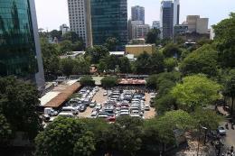 """Quản lý đất công tại Thành phố Hồ Chí Minh - Bài 1: Các thương vụ """"tai tiếng"""""""