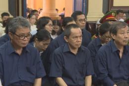 Vụ án tại Ngân hàng Đại Tín: Bị cáo Hứa Thị Phấn bị đề nghị mức án 30 năm tù