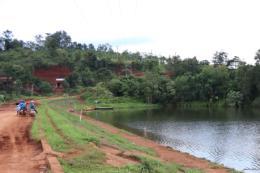Điều chỉnh quy hoạch sử dụng đất tỉnh Đắk Nông
