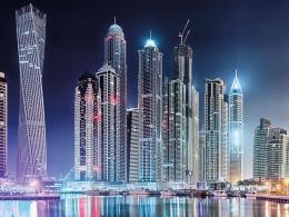"""UAE """"trải thảm đỏ"""" đón các nhà đầu tư nước ngoài"""