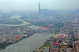 Tp. Hồ Chí Minh kêu gọi đầu tư dự án giao thông đường thuỷ và cảng biển