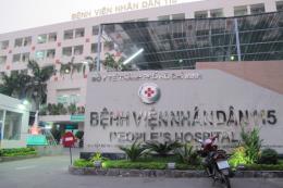 """Thực hư việc bác sỹ Bệnh viện Nhân dân 115 Tp. Hồ Chí Minh móc nối với """"cò"""" mua - bán thận"""