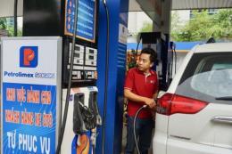 Quỹ Bình ổn xăng dầu Petrolimex tiếp tục âm 355 tỷ đồng