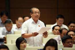 Nhiều đại biểu Quốc hội quan ngại về tình trạng chậm giải ngân vốn đầu tư công